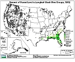 longleaf map