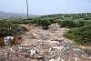 rubble dump
