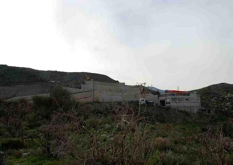 construction amari valley