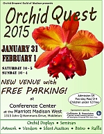 orchid quest 2015